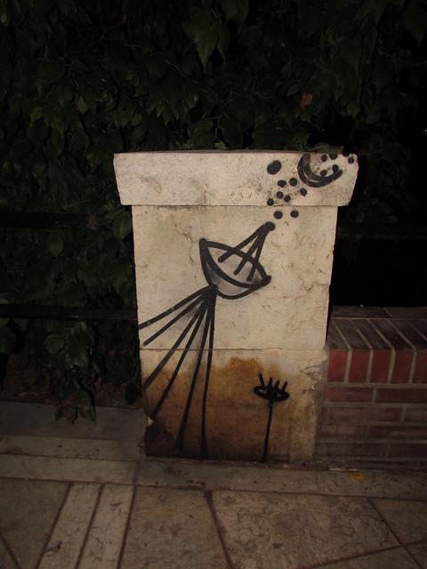 Streetart in Cagliari