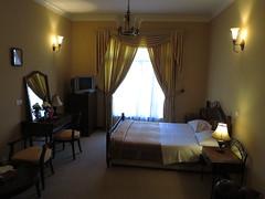 Hotel Apadana Persepolis Fars Province Central Iran Persia