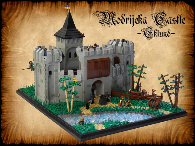 Modrijeka Castle-CCCX