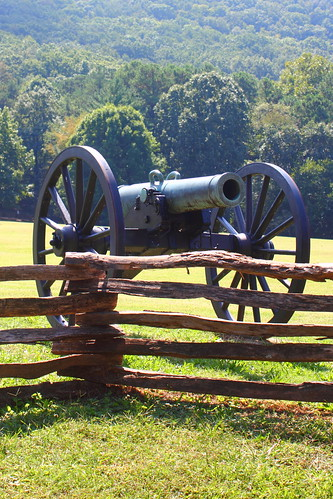 Kennesaw Mountain Battlefield Park