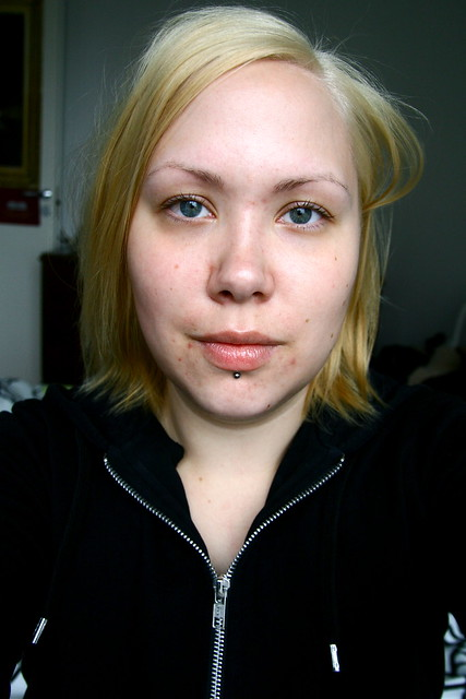 naked face 3.11.2012