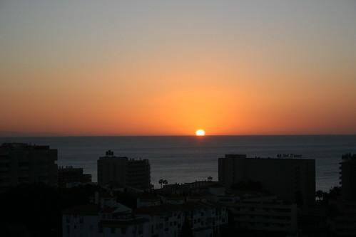 9 September Sunrise ove the Mediteranian (1)