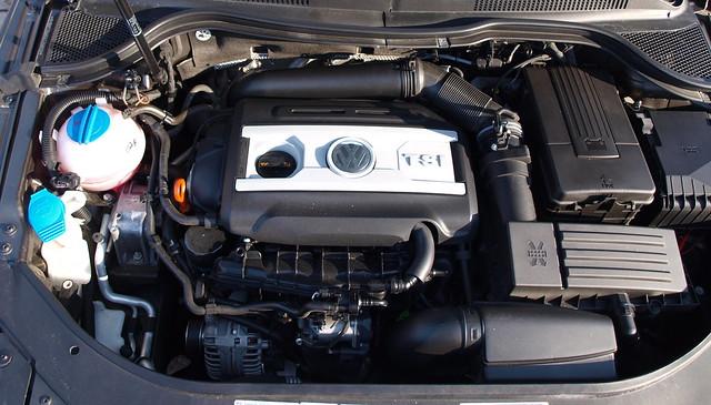 2013 Volkswagen CC Sport 15