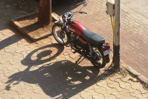 . by Yazed RD350 Lord