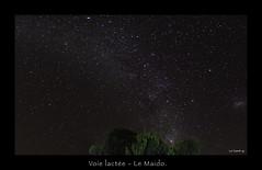 Voie Lactée.