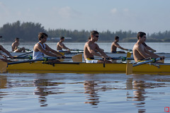 canoe sprint(0.0), canoeing(0.0), sports(1.0), rowing(1.0), recreation(1.0), outdoor recreation(1.0), watercraft rowing(1.0), boating(1.0), water sport(1.0),