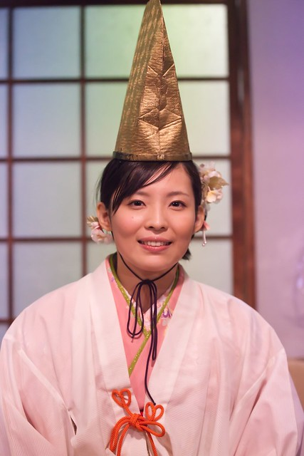 Photo:今宮戎 えべっさん 福娘 2013 11 By Mixtribe Photo