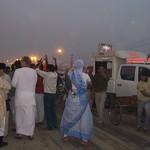 Kumbh Mela at Allahabad