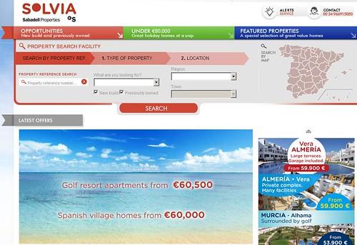 Solvia Properties