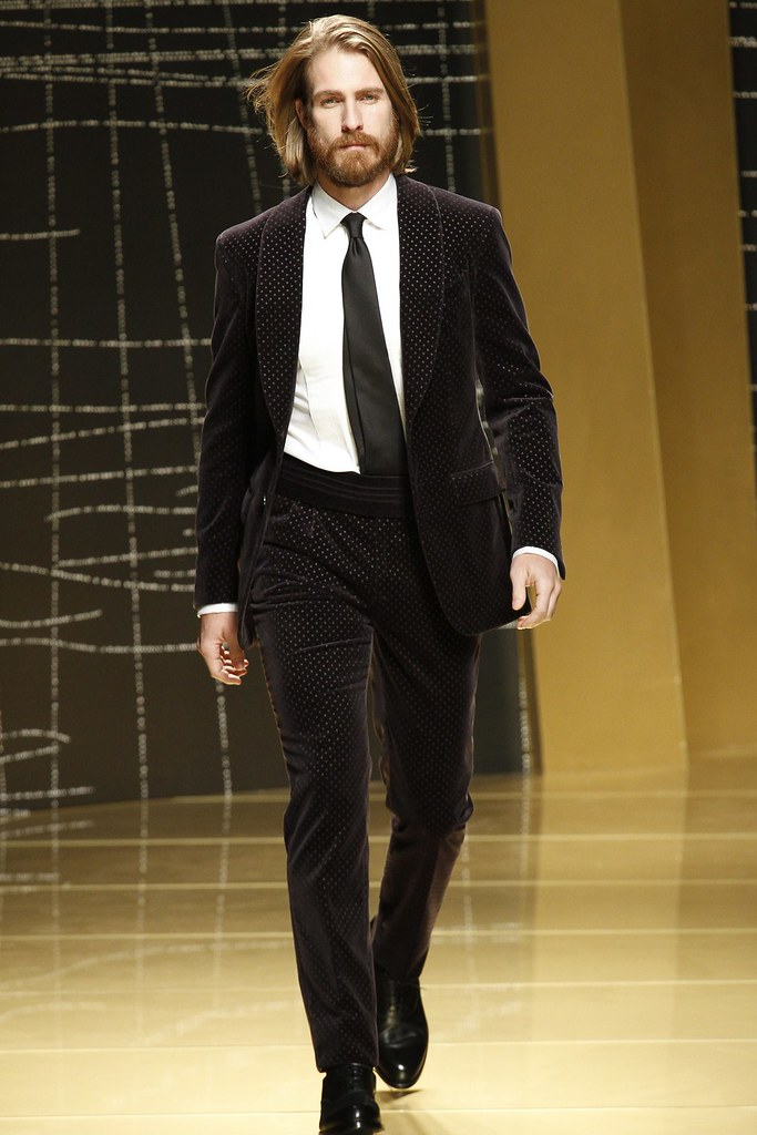 FW13 Milan Ermenegildo Zegna037_Ryan Burns(VOGUE)