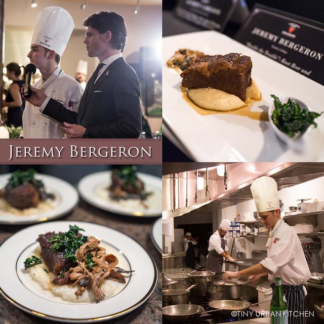Jeremy Bergeron