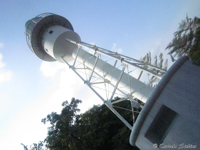 Fort Canning - Lighthouse 01
