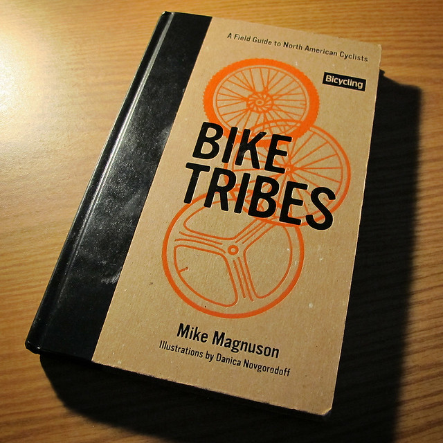 Bike Tribes - Mike Magnuson