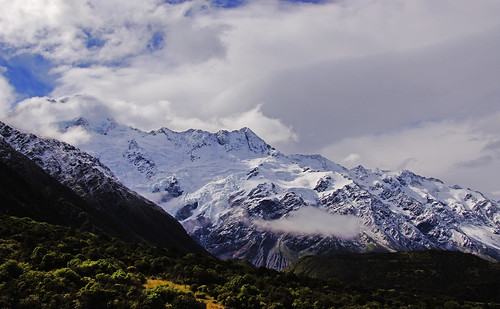 Mt Cook National Park  (3)