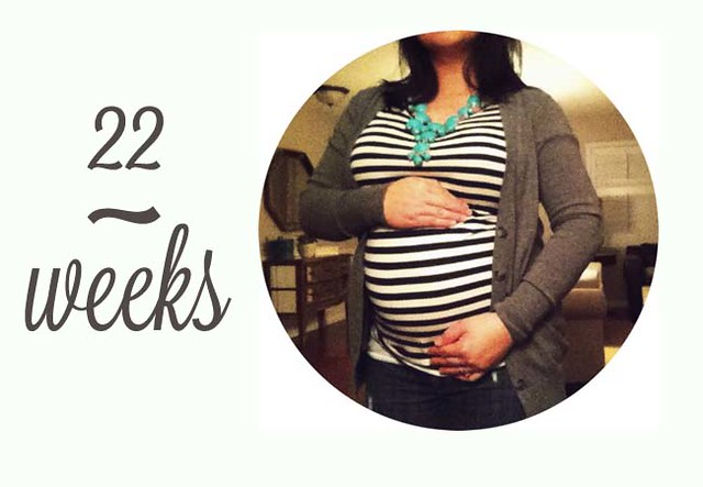 22 week collage