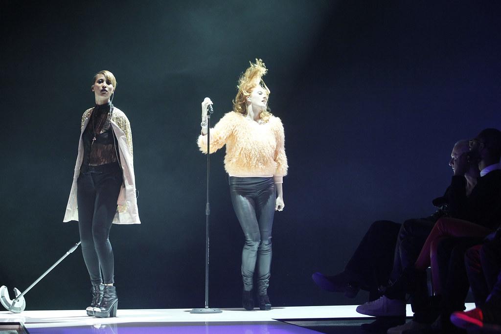 Michalsky Style Nite Show - Mercedes-Benz Fashion Week Autumn/Winter 2013/14