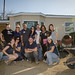 HFH GLA NFLPA American Team Build Day