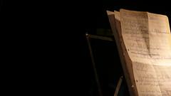 textblatt - textstrom Poetry Slam Wien