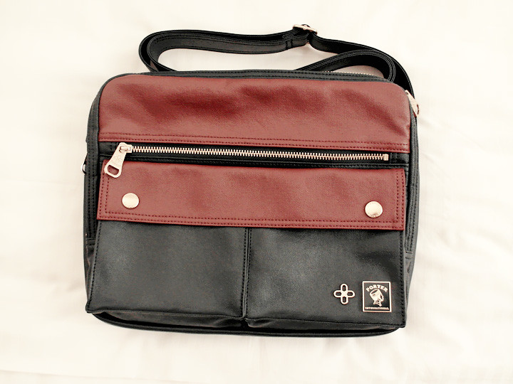 proter bag from taiwan