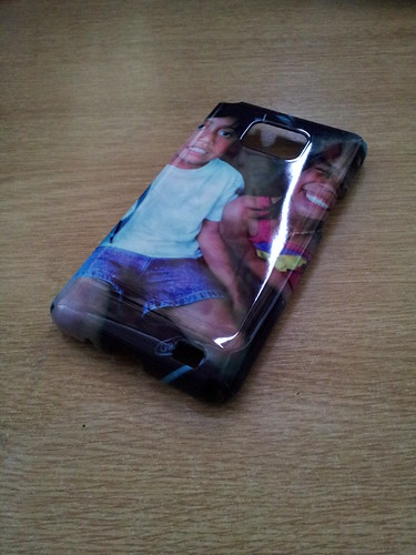 Ideal phone cover
