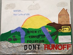 When It Comes To Pollution... Don't Runoff
