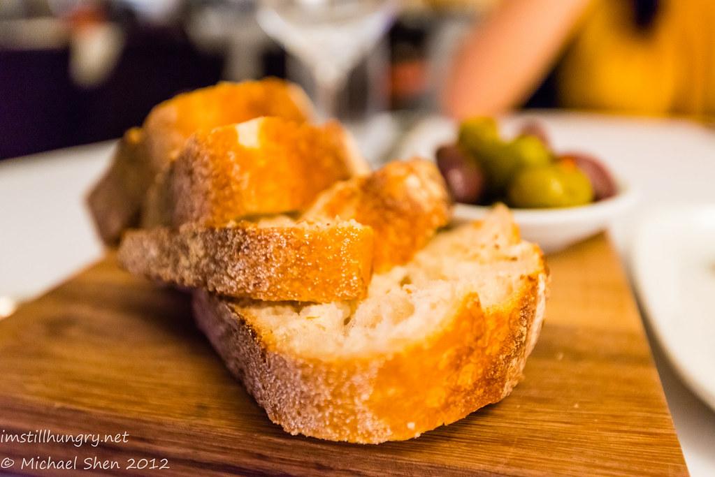 Prime - bread starter