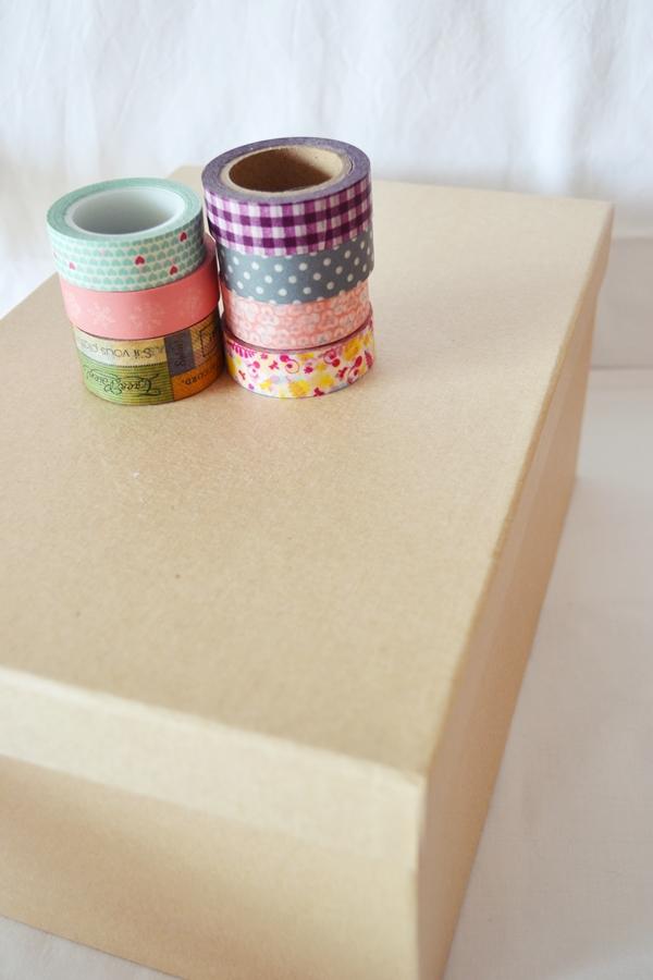 trucos para organizar el material craft (1)
