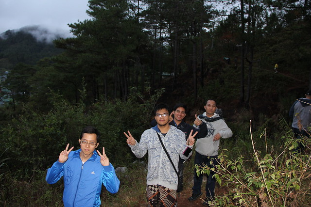 SAGADA ECHO VALLEY AND SURROUNDING AREA