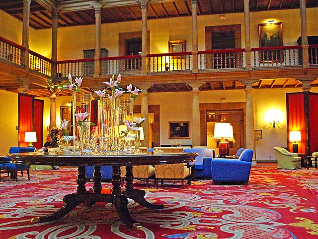 Hotel Reconquista, Oviedo