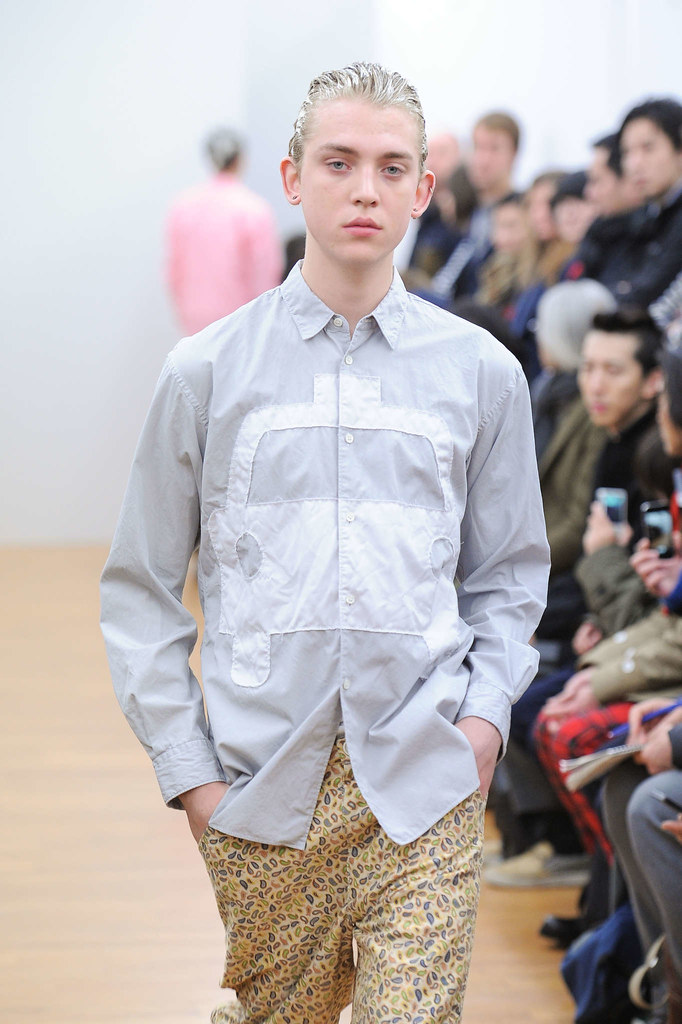 Jelle Haen3034_FW13 Paris Comme Des Garcons Shirt(fmag)