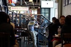 Boudin Cafe