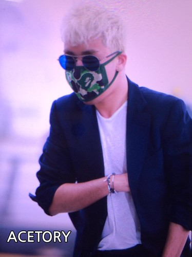 Big Bang - Incheon Airport - 26jun2015 - Acetory - 02