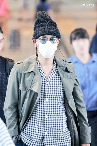Big Bang - Incheon Airport - 26jul2015 - Just_for_BB - 21