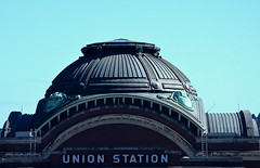 Union Passenger Station