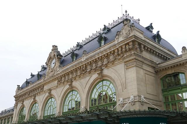 Lyon - Gare des Brotteaux