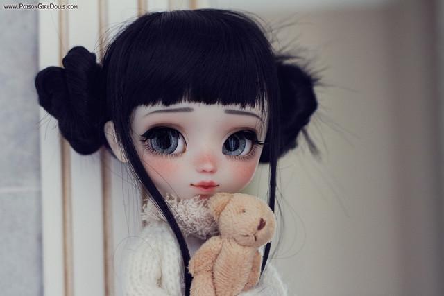 Hi! I'm Panda :D