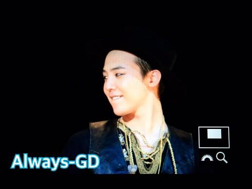 G-Dragon - V.I.P GATHERING in Harbin - 21mar2015 - Always GD - 03