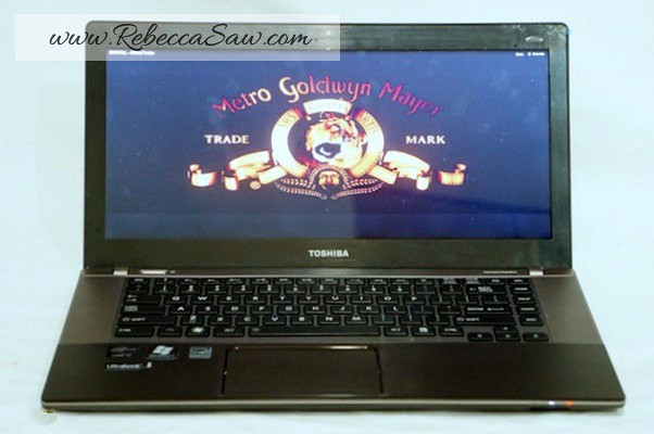 Toshiba Satellite U840-008