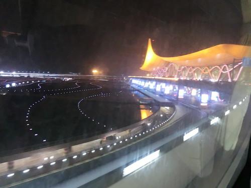 昆明国際空港