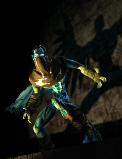 Behind the Classics: Legacy of Kain - Soul Reaver
