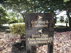 Kauai Lagoon Golf Club 101
