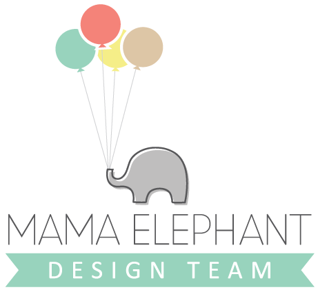 Mama Elephant Design Teamr