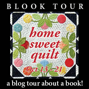 Home Sweet Hom Blook Tour