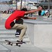 Drake Vasquez, Skateboarding Commercial Audition, Venice Beach Skatepark