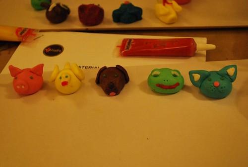 decorare cupcakes
