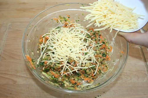 26 - Käse hinzufügen / Add cheese