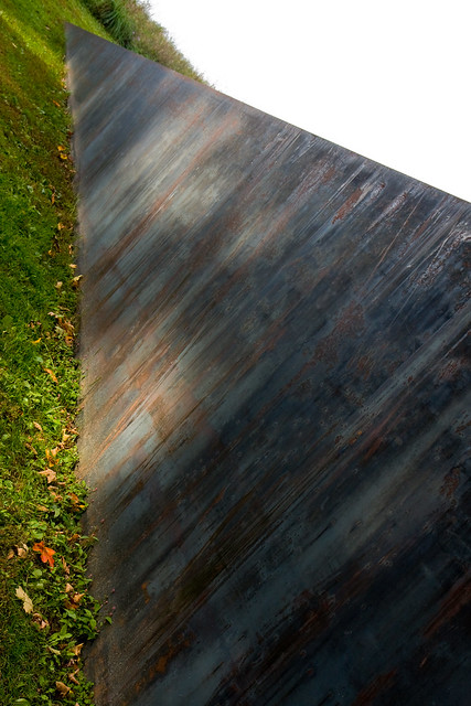 Richard Serra, Storm King