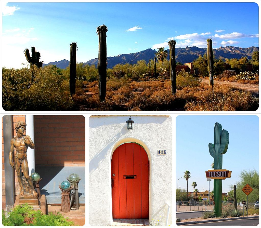 Tucson Travel Guide