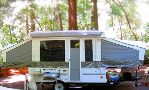 I apologise for the poor quality pictures c&ing isnu0027t exactly an ideal indoor photo environment! & Organizing a Tent Trailer - All Those DetailsAll Those Details