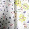 coord drape yellow